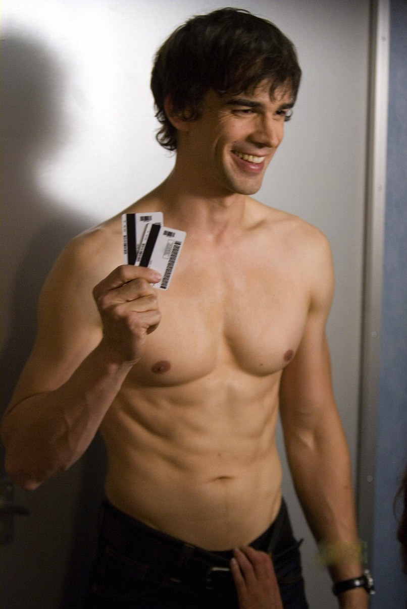 I D Like To Have A Covert Affair With Christopher Gorham